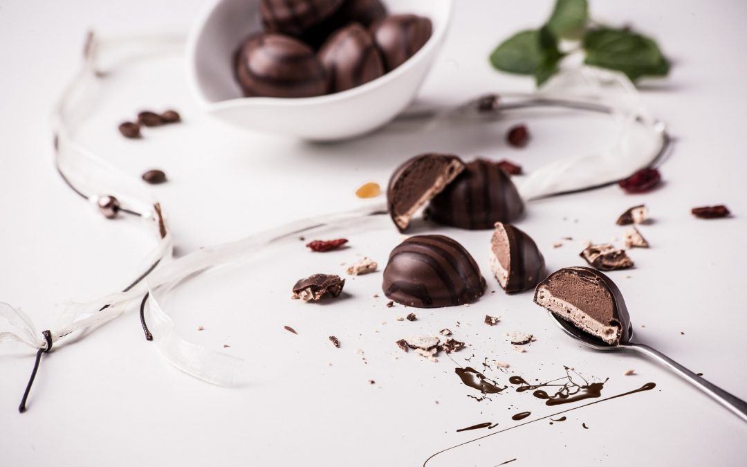 What is the Positive Impact of Fine Chocolate to Sports Lovers?